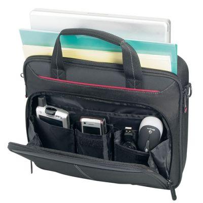 """����� Targus Laptop Case - xs 12.1"""" Black CN312"""