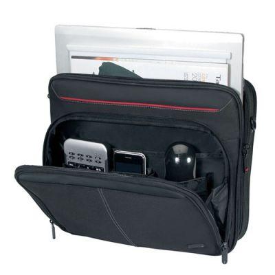 "Сумка Targus Deluxe Laptop Case – L 15,4""-16"" Black CN32"