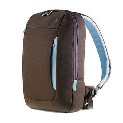 "Рюкзак Belkin 15.6"" Casual Backpack, Chocolate/Tourmaline F8N256eaRL"