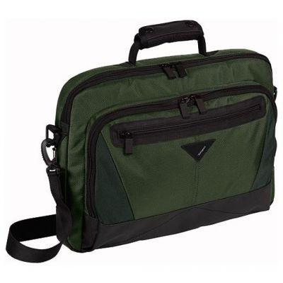 "Сумка Targus A7™ Notebook Slipcase для 16"" Green TSS12404EU"