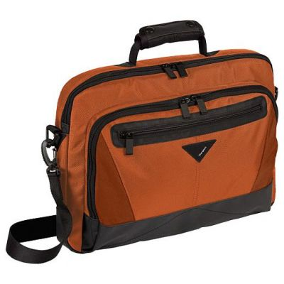 "Сумка Targus A7™ Notebook Slipcase для 16"" Orange TSS12405EU"