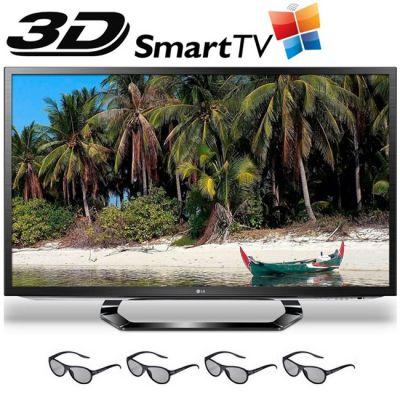 Телевизор LG 32LM620S