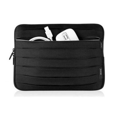 """Чехол Belkin 10.2"""" Netbook Pleated Sleeve, Black F8N300cw"""