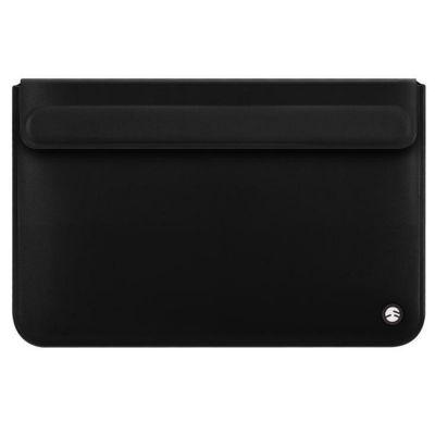 "Чехол SwitchEasy для ноутбука 11"" MacBook Air Thins Black SW-THNA11-BK"