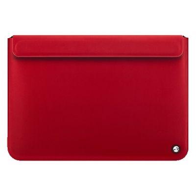 "Чехол SwitchEasy для ноутбука 11"" MacBook Air Thins Red SW-THNA11-R"
