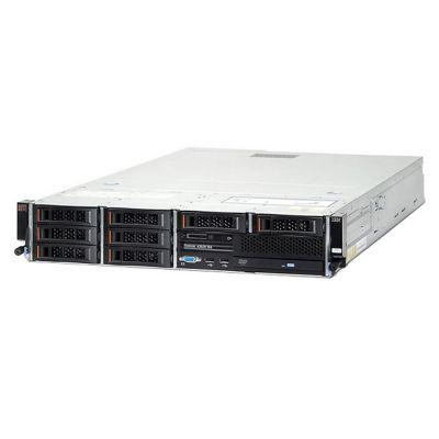 Сервер IBM System x3630 M4 7158E1G