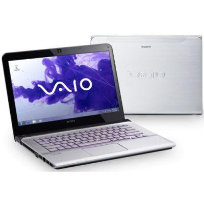Ноутбук Sony VAIO SV-E14A1X1R/S