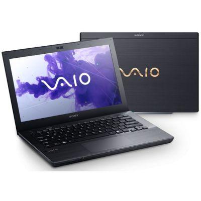 Ноутбук Sony VAIO SV-S13A1V8R/S