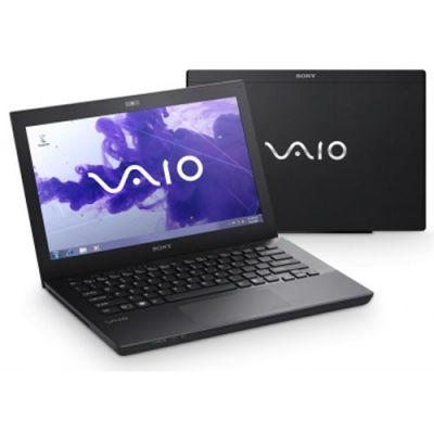Ноутбук Sony VAIO SV-S1311M9R/B