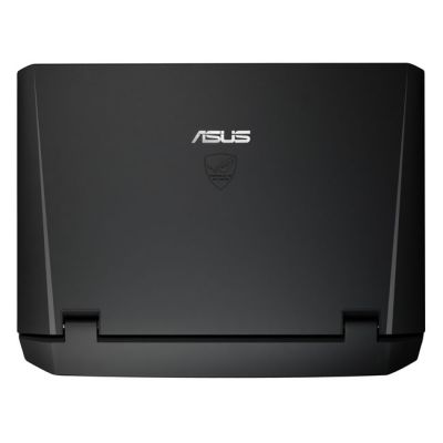 Ноутбук ASUS G75VW 90N2VC152W12H2VD13AY