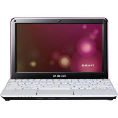 Ноутбук Samsung NC110 P02 (NP-NC110-P02RU)