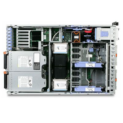 Сервер IBM System x3850 X5 7143C2G