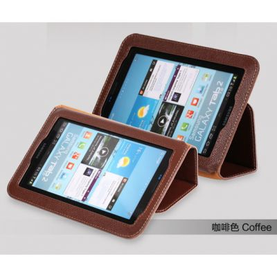 ����� Yoobao Executive Leather Case for Samsung Galaxy Tab 7.0 Coffie