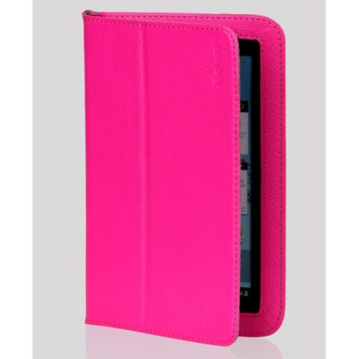 Чехол Yoobao Executive Leather Case for Samsung Galaxy Tab 2 7.0 P3100 Rose