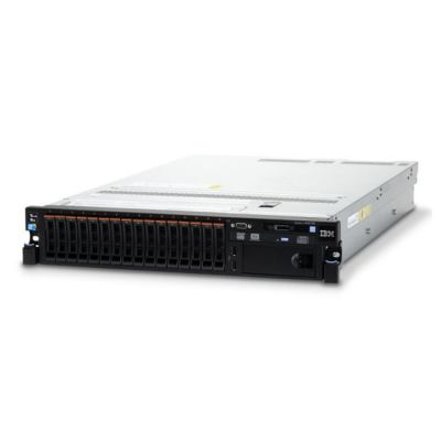Сервер IBM Express x3650 M4 7915G2G