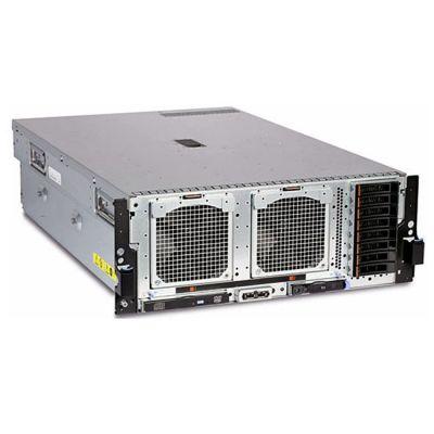 Сервер IBM System x3850 X5 7143B5G