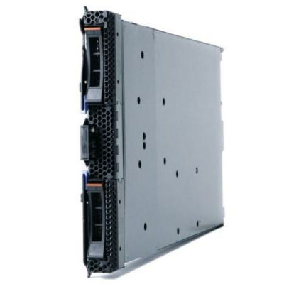 Сервер IBM BladeCenter HS23 7875C3G