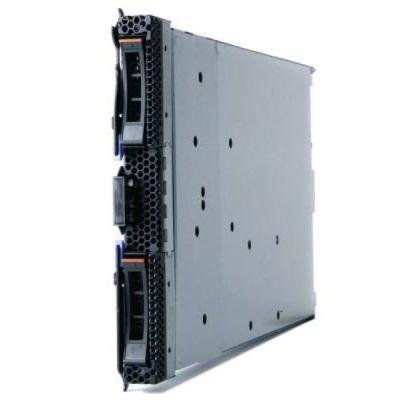 Сервер IBM BladeCenter HS23 7875K1G