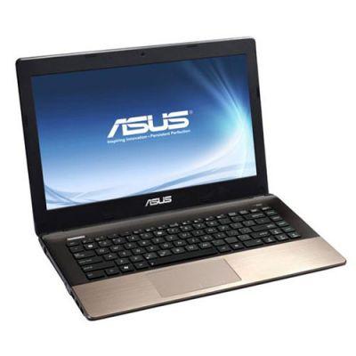 Ноутбук ASUS K45VD 90N78C524W5D2BRD13AC