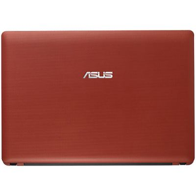 Ноутбук ASUS Eee PC X101CH Red 90OA3PB32111987E33EU