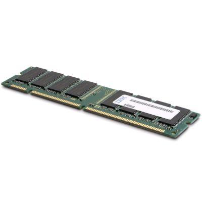 Оперативная память IBM 4GB (1x4GB, 2Rx8, 1.35V) PC3L-10600 CL9 ecc DDR3 1333MHz lp rdimm 49Y1407