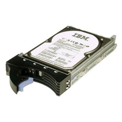 """Жесткий диск IBM 600GB Express 10K 6Gbps sas 2.5"""" SFF G2HS HDD (90Y8872) 49Y6177"""