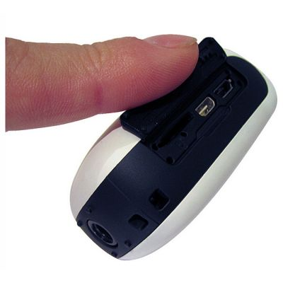 Экшн камера Liquid Image LIC727 Ego W HD1080P Wi-Fi (White)
