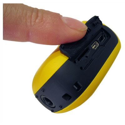 Экшн камера Liquid Image LIC727 Ego Y HD1080P Wi-Fi (Yellow)
