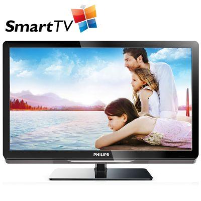 Телевизор Philips 19PFL3507T/60