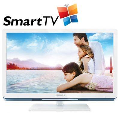 Телевизор Philips 22PFL3517T/60