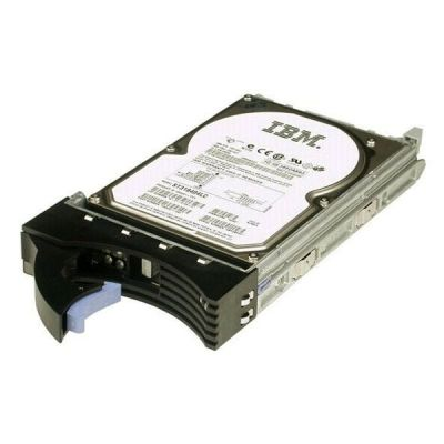"Жесткий диск IBM 900GB Express 10K 6Gbps sas 2.5"" hs HDD 81Y9927"