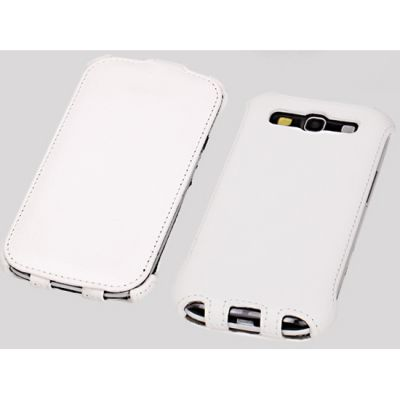 ����� Yoobao Lively leather case for Samsung Galaxy S3 i9300 (White)