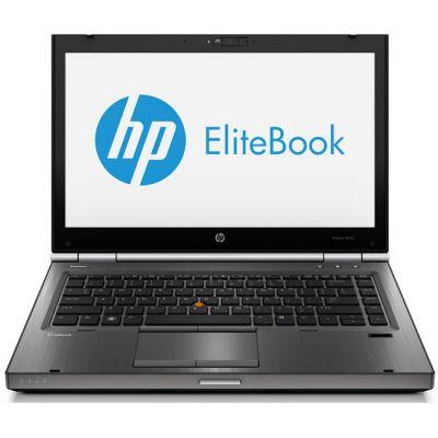 Ноутбук HP EliteBook 8470w LY540EA