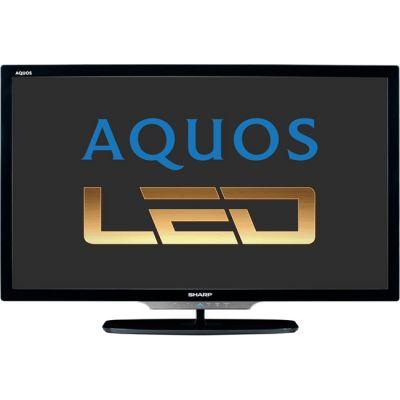 Телевизор Sharp LC-46LE540