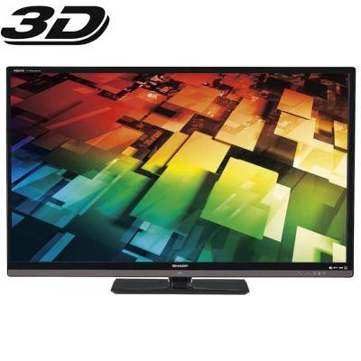 Телевизор Sharp LC-46LE830