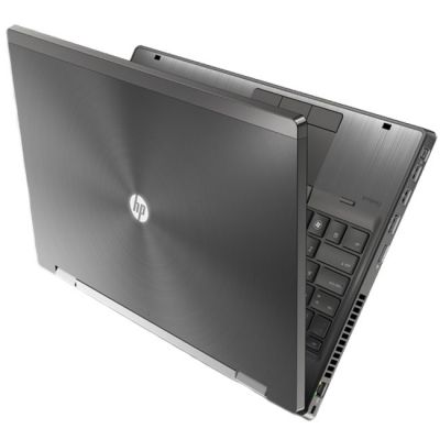 Ноутбук HP EliteBook 8570w LY552EA