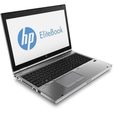 Ноутбук HP EliteBook 8570p B6Q03EA