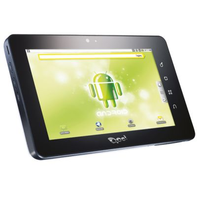 Планшет 3Q Qoo! Surf Tablet PC QS0701BM 4Gb eMMC 3G