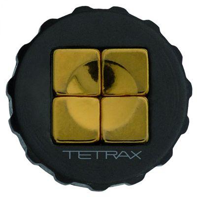 Автомобильный держатель Tetrax Fix Black