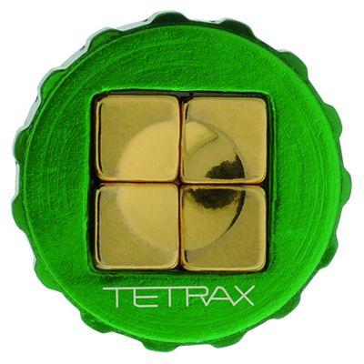 Автомобильный держатель Tetrax Fix Green