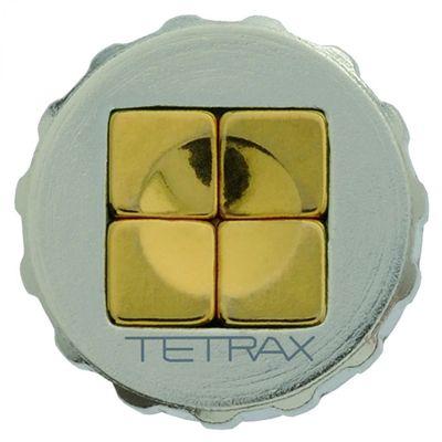 Автомобильный держатель Tetrax Fix Grey
