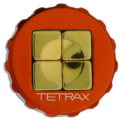 ������������� ��������� Tetrax Fix Orange