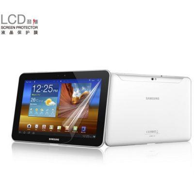 Защитная пленка Yoobao для Galaxy Tab 10.1 (глянцевая) для 7500