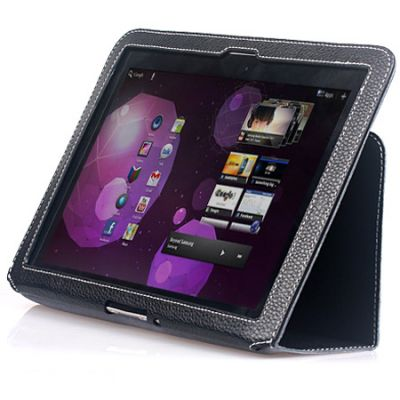 ����� Yoobao Executive Leather Case ��� Galaxy Tab 10.1 P7500/P7510