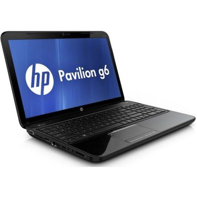 Ноутбук HP Pavilion g6-2166sr B6X12EA