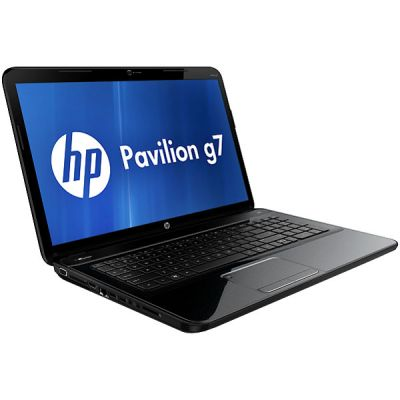 Ноутбук HP Pavilion g7-2158sr B6K29EA