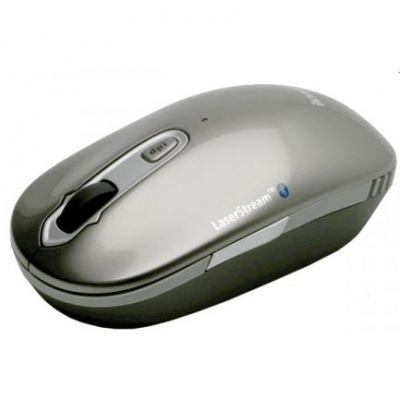 Мышь Bluetooth Icon7 S450 Silver