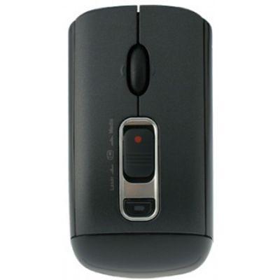 Мышь беспроводная Icon7 Hybrid XP500 Black