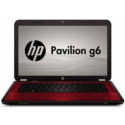 Ноутбук HP Pavilion g6-1322er B1W52EA