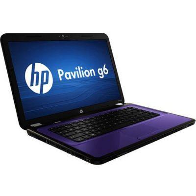 ������� HP Pavilion g6-1323er B1W54EA
